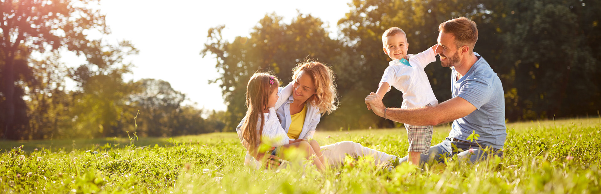 Dermatology Care for Families