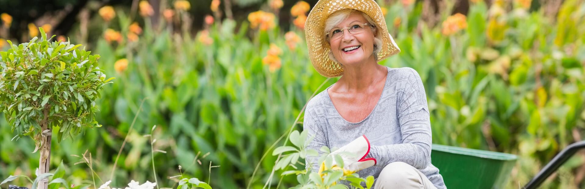Dermatology Care for Seniors