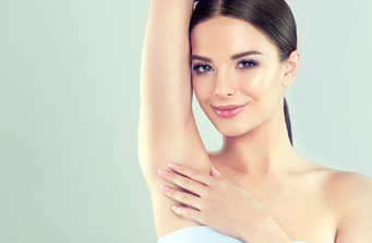 Laser Hair Removal - Flower Mound, Texas