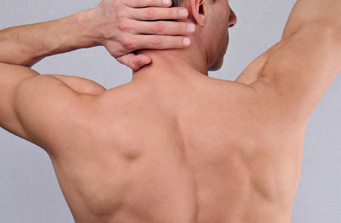 Men's Laser Hair Removal - Flower Mound, Texas