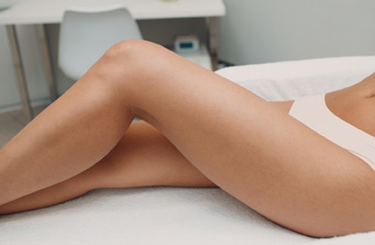 Bikini Area and Leg Hair Removal - Flower Mound, Texas