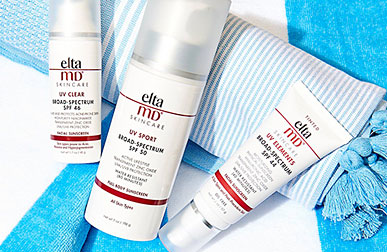 EltaMD - Sun Care and Skin Care Products